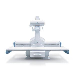 رادیوگرافی تخت تیلتینگ